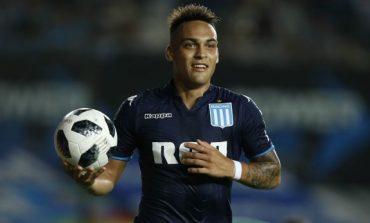 Dortmundi ofron 33 milionë euro për Martinezin