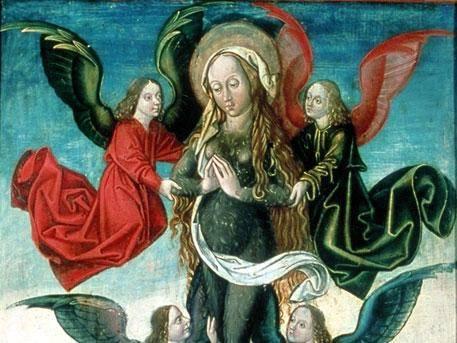 Dorëshkrimi antik: Jezusi ishte i martuar me Maria Magdalenën, kishin dhe fëmijë