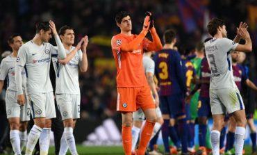 """Pasi shkëlqeu në """"Camp Nou""""/ Messi do Alonson te Barcelona"""