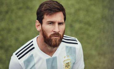 Messi: Kam qarë disa herë, Botërori i Rusisë shansi i fundit për Argjentinën