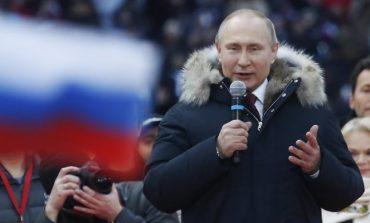 """""""Fuqitë e Mëdha"""" bëhen bashkë kundër Rusisë: Shkeli sovranitetin e Britanisë"""