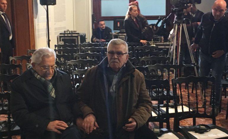 Nuk i dha fjalën: Ndrenika pas prezantimit të projektit të Teatrit: Kryeministri na dashka