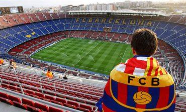 Barcelona gëzon tifozët në mëngjes, gati super-transferimi 70 milionësh