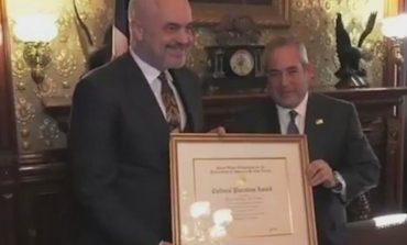 Rama në Uashington: Lidhja mes shqiptarëve dhe hebrenjve gur themeli për marrëdhëniet me SHBA