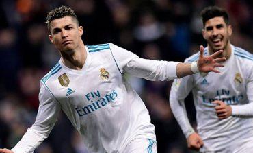 Tripleta e 50-të e Ronaldo-s i jep fitoren Real-it ndaj Girona