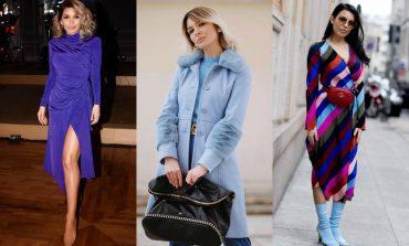 Këto janë 5 të famshmet shqiptare më me stil të javës, po ju si mendoni... (FOTO)