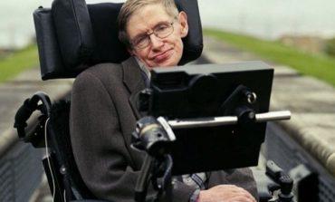 Stephen Hawking: Një intervistë mbi Zotin, vdekjen, famën e jashtëtokësorët….