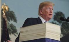 Trump, ndalon transgjinorët në ushtri