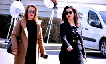 """Ja si janë veshur """"zonjat"""" e Kuvendit sot për të folur mbi… VARFËRINË (FOTO)"""