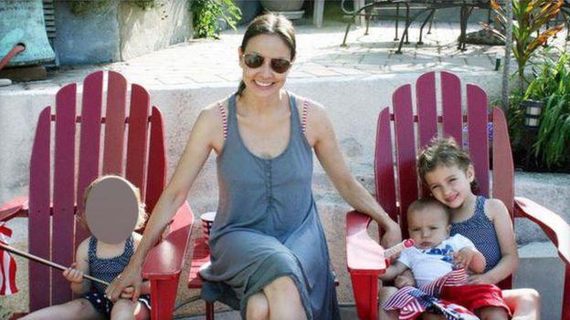 Theri dy fëmijët, shpallet fajtore dadoja 55-vjeçare (Foto)