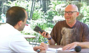 Gazetari i famshëm danez reportazh radiofonik për vendin tonë: Shqipëria e panjohur në Danimarkë
