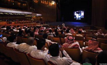 Arabia Saudite hap kinematë publike pas 40 vjetëve