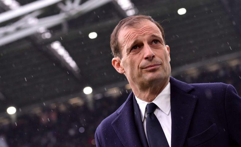 Juventus-Napoli, Allegri i sigurtë: Vendimtare për ata, jo për ne