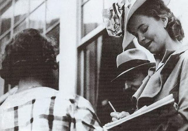 Si e refuzoi Mbretëresha Geraldinë ofertën marramendëse prej një milion dollarëshe të Hollywood (FOTO)