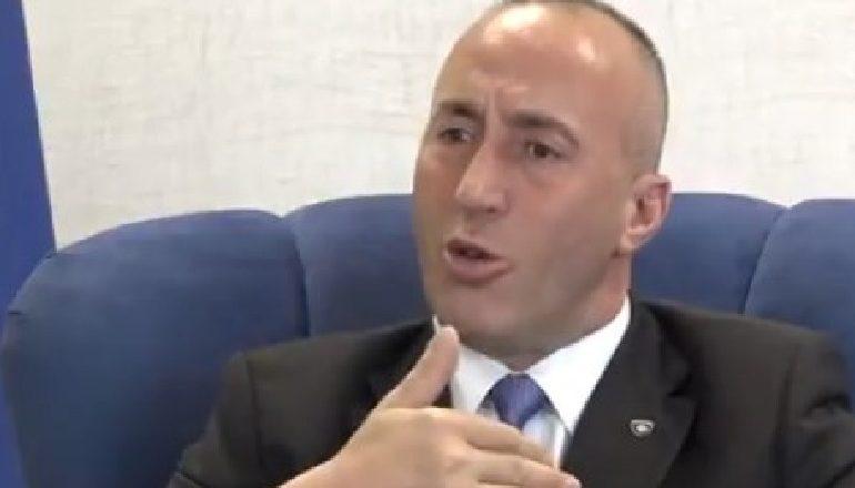 Haradinaj: Kosova është partner i paqes në rajon