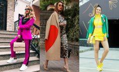 Ja cilat janë 5 të famshmet shqiptare që është veshur më me stil këtë javë (FOTO)