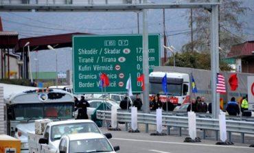 Shqipëria vendi i parë për eksporte me Kosovën,bien importet