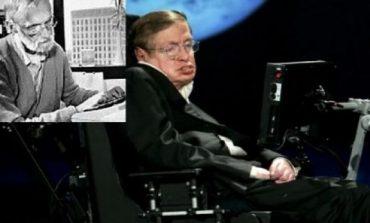 Ky është njeriu zërin e të cilit e keni dëgjuar çdo herë që Stephen Hawking fliste