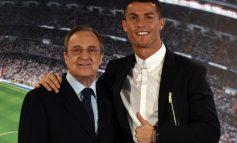 Real Madrid ia bën pagën 30 mln euro Ronaldos