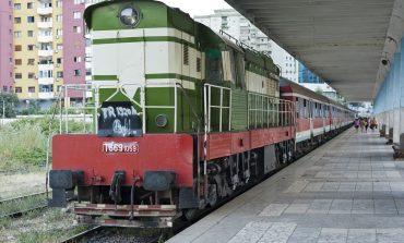 Qeveria hap garën për hekurudhën Tiranë-Durrës-Rinas, afat deri më 31 maj
