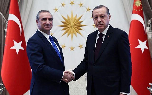 Pas vrasjeve në Gaza/ Reagon Turqia, dëbon ambasadorin izraelit