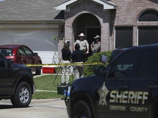 TRAGJEDI në Teksas/ Burri xheloz vret të dashurin e ish-gruas, tre fëmijët vret dhe veten
