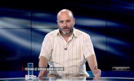Gazetari Jetmir Olldashi rrëfen DETAJE të reja të audio-përgjimit: Unë udhëtova drejt...