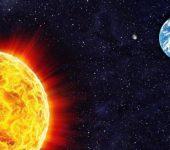 """E keni menduar ndonjëherë?! Çfarë do të ndodhë me tokën kur dielli të """"vdesë"""""""