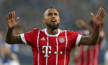 Nuk luan sonte, por shikoni çfarë bën Vidal para ndeshjes Real-Bayern