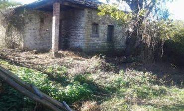 REPORTAZH/ Ulova, fshati i zbrazur në Gramsh me vetëm 3 shtëpi