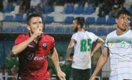 """Shkëndije fiton ndaj Pelister dhe """"mbretëron"""" në Maqedoni, duke siguruar trofeun e dytë"""