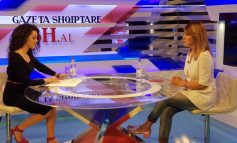 """PROTESTA/ Majlinda Bregu: Nuk do jem! Tani jam e """"VETËNGRIRË"""", ashtu si Basha... (VIDEO)"""