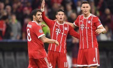 CHAMPIONS LEAGUE/ Përplasja me Ronaldo-n e ka lënë me pasoja, ylli bavarez rrezikon ndeshjen e kthimit