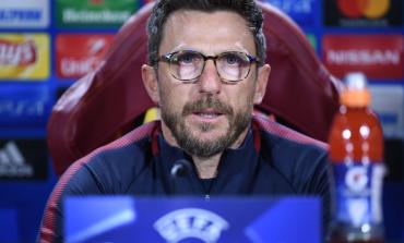 Di Francesco shpërfill Salah dhe provokon me deklaratën e tij