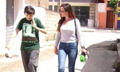 E TRISHTË/ Historia e pabesueshme e 28-vjeçarit shqiptar, që duket si 13 vjeç... (VIDEO)