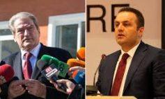 """AKUZAT NDAJ LLALLËS/ Berisha """"sfidon"""" Donald Lu: Tentuan ta nxjerrin si """"PESHK TË MADH"""" për të mbuluar…"""