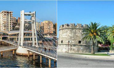 Mediat britanike/ Të gjitha arsyet pse duhet ta vizitojmë Durrësin