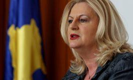 Ish-ministrja Tahiri: Dialogu i Brukselit përfundon me njohje reciproke Kosovë-Serbi