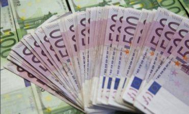 """SHIFRAT/ Shqipëria """"mbytet"""" nga euro. Shkaku kryesor është..."""