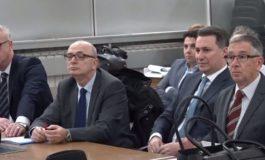 Gjykata e Maqedonisë shpall fajtor Gruevskin/ Ja me sa vite burg u dënua