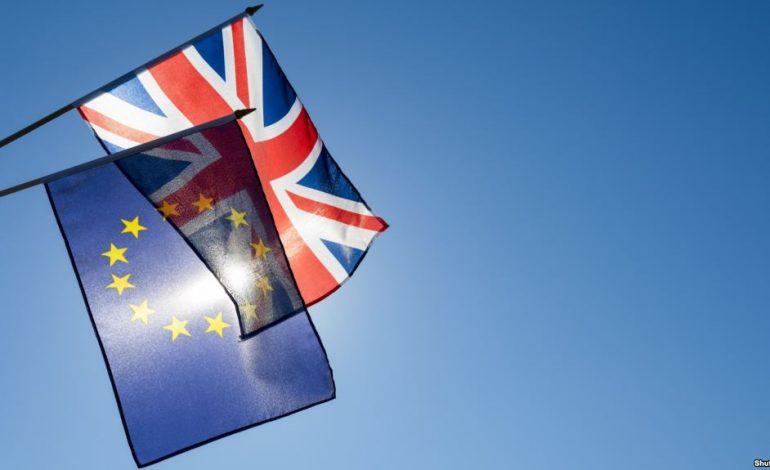 Largimi nga Bashkimi Europian, Britania nuk do të kërkojë zgjatje të periudhës tranzitore