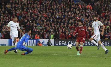 """CHAMPIONS LEAGUE/ Liverpool pranë finales, Roma kërkon """"mrekullinë"""""""