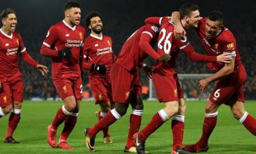 Tek Liverpool presin një ndeshje të çmendur, mbrojtësi i tërheq vëmendjen ekipit