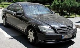 Mercedes-i që mori në qafë ish-kryeministrin: Dënohet Gruevski