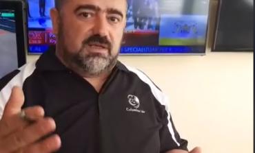 """""""ZHGËNJIMI I RRALLËS""""/ Kaubojsi bën ZBULIMIN e madh: Ja pse Basha bën protesta 1 herë në... (VIDEO)"""