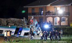Itali, treni përplaset me kamionin, 2 të vdekur dhe 20 të plagosur