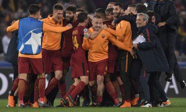 Roma nuk dorëzohet, beson tek përmbysja e rezultatit me Liverpoolin