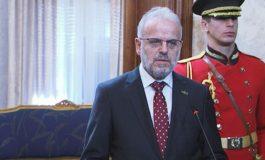 Talat Xhaferi viziton Beogradin: Mbështesim dialogun me Kosovën....
