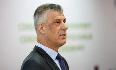 Thaçi: Ballkanasit nuk janë të përkryer/ Por janë evropianë të mirë
