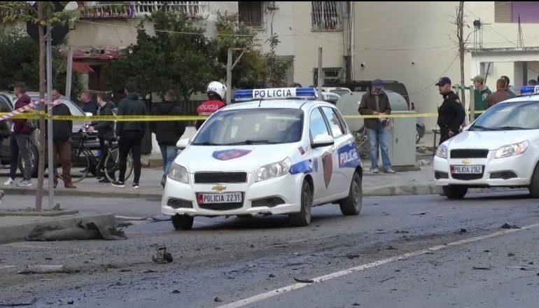 U PLAGOSËN SA HAPËN DERËN/ Zbardhen DETAJET: Pse i vunë granatë çiftit në shtëpi. Po hetohet …